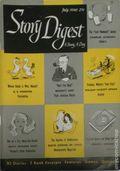 Story Digest (1946-1947 Popular Publications) Vol. 1 #2