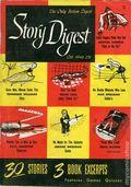 Story Digest (1946-1947 Popular Publications) Vol. 1 #4