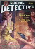 Super-Detective Stories (1934-1935 D.M. Publishing) Pulp Vol. 3 #2