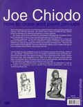 Joe Chiodo how to draw and paint pin-ups SC (2006 Hermes Press) 1-1ST