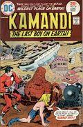 Kamandi (1972) 30