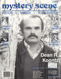 Mystery Scene Magazine (1985 Mystery Enterprises) 20