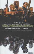 Walking Dead Compendium TPB (2009- Image) 3-REP