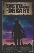 Devil is Due in Dreary TPB (2013 Arcana) 1-1ST