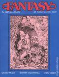 Fantasy Newsletter (1978) fanzine 63