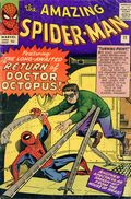 Amazing Spider-Man (1963 1st Series) UK Edition 11UK