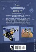Hamlet Starring Donald Duck TPB (2019 Dark Horse) Disney Comics 1-1ST