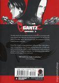 Gantz Omnibus TPB (2018- Dark Horse) 3-1ST