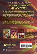 Flash SC (2019 An Amulet Books Novel) An All-New Adventure 1-1ST