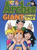 Archie Giant Comics Gala TPB (2019) 1-1ST