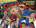 Superman The Golden Age Dailies: 1947-1949 HC (2019 IDW/DC) 1-1ST