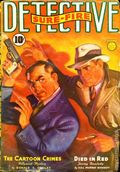 Sure-Fire Detective Magazine (1937 Ace Magazines) Pulp Vol. 1 #1