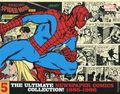 Amazing Spider-Man The Ultimate Newspaper Comics Collection HC (2015 IDW/Marvel) 5-1ST