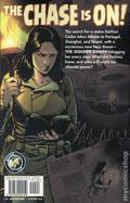 Athena Voltaire TPB (2017-2019 Action Lab) By Steve Bryant 3-1ST