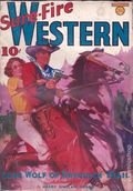 Sure-Fire Western (1936-1939 Ace Magazines) Pulp Vol. 1 #1