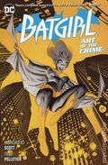 Batgirl TPB (2017- DC Universe Rebirth) 5-1ST