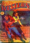 Sure-Fire Western (1936-1939 Ace Magazines) Pulp Vol. 1 #4