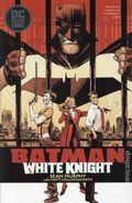 Batman White Knight HC (2019 DC Black Label) 1-1ST