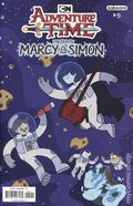 Adventure Time Marcy and Simon (2018 KaBoom) 5A