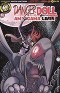 Danger Doll Squad Presents Amalgama Lives (2019 Action Lab) 2A