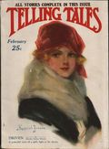 Telling Tales (1919-1925 Clayton Magazines) Pulp Vol. 11 #1