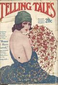 Telling Tales (1919-1925 Clayton Magazines) Pulp Vol. 21 #3