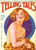Telling Tales (1919-1925 Clayton Magazines) Pulp Vol. 31 #2