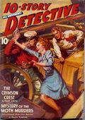 10-Story Detective Magaizine (1938-1949 Ace Magazines) Pulp Vol. 3 #4