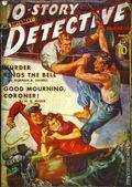 10-Story Detective Magaizine (1938-1949 Ace Magazines) Pulp Vol. 6 #4
