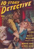 10-Story Detective Magaizine (1938-1949 Ace Magazines) Pulp Vol. 7 #3