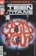 Teen Titans (2016 6th Series) 30A
