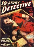 10-Story Detective Magaizine (1938-1949 Ace Magazines) Pulp Vol. 9 #2