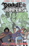 Double Jumpers TPB (2013-2019 Action Lab: Danger Zone) 2-1ST
