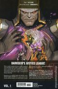 Justice League Odyssey TPB (2019 DC) 1-1ST