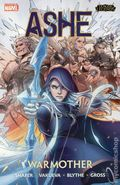 League of Legends: Ashe - Warmother TPB (2019 Marvel) 1-1ST