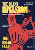 Silent Invasion TPB (2018 NBM) 2-in-1 Edition 2-1ST