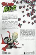 Spawn Kills Everyone TPB (2019 Image) The Complete Collection 1-1ST
