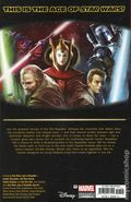 Star Wars Age of Republic Heroes TPB (2019 Marvel) 1-1ST