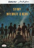 Story without a Hero GN (2019 Cinebook) 1-1ST