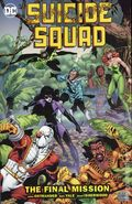 Suicide Squad TPB (2011-2019 DC) By John Ostrander 1st Edition 8-1ST