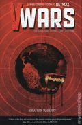 V Wars TPB (2019 IDW) Graphic Novel Collection 1-1ST