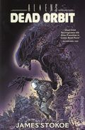 Aliens Dead Orbit TPB (2018 Dark Horse) 1-REP