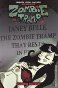 Zombie Tramp TPB (2013-Present Action Lab: Danger Zone) 15-1ST