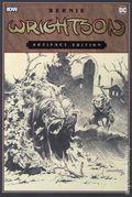 Bernie Wrightson HC (2017 IDW/DC) Artifact Edition 1A-REP