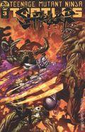 Teenage Mutant Ninja Turtles Shredder in Hell (2018 IDW) 3RI