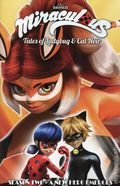 Miraculous Tales of Ladybug and Cat Noir TPB (2018-2020 Action Lab) Season 2 6-1ST