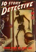 10-Story Detective Magaizine (1938-1949 Ace Magazines) Pulp Vol. 11 #2