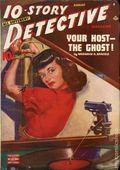 10-Story Detective Magaizine (1938-1949 Ace Magazines) Pulp Vol. 11 #4