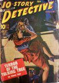 10-Story Detective Magaizine (1938-1949 Ace Magazines) Pulp Vol. 14 #3