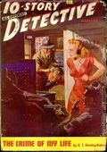 10-Story Detective Magaizine (1938-1949 Ace Magazines) Pulp Vol. 16 #4